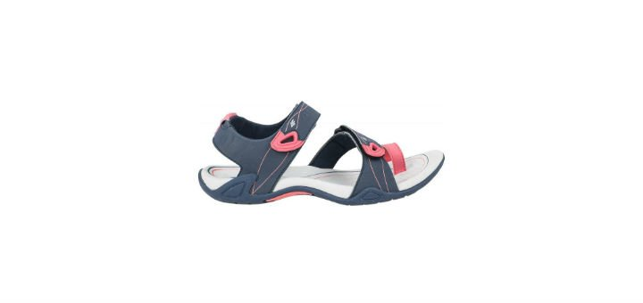 мандривнык-сандали