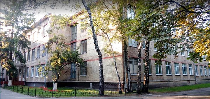 Школа 173 киев поиск вебкам моделей для работы