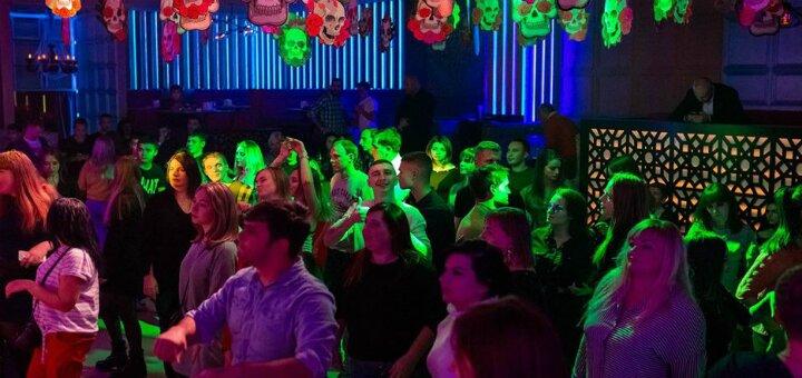 Вакансии визажистов в ночные клубах бугульма ночной клуб