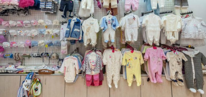 ЛЯЛЯ - Магазин дитячого одягу у Львові на Pokupon.ua 4262933cf3c5b