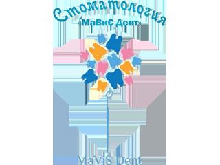 Mavisdent-logo