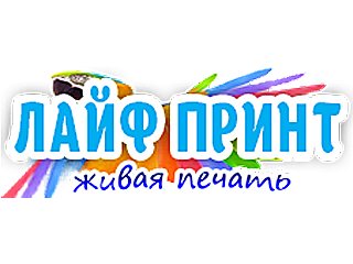 Logo-lifeprint