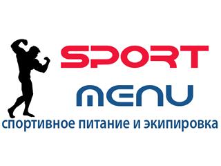 Sportmenu