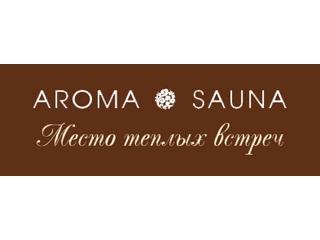 Aroma-sauna-logo