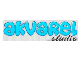 Akvarel-studio-logo