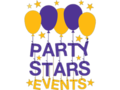 Party-stars-events-logo