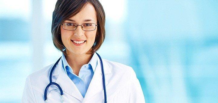 Консультация гинеколога и УЗИ в медицинском центре «Daily Medical»