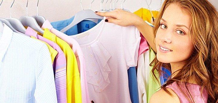 Будь чистым и аккуратным! Химчистка одежды в сети химчисток «ЦЕХ»!