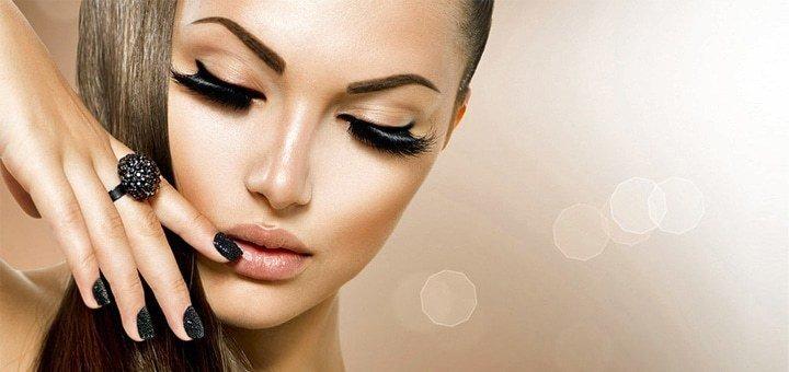 1, 3 или 5 сеансов коррекции и покраски или биотатуажа бровей в салоне красоты «Кураж»!