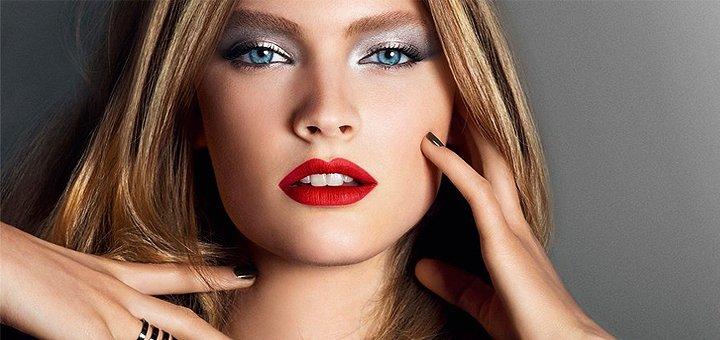 Будь красива всегда! Перманентный макияж в салоне красоты «Hayatti»!