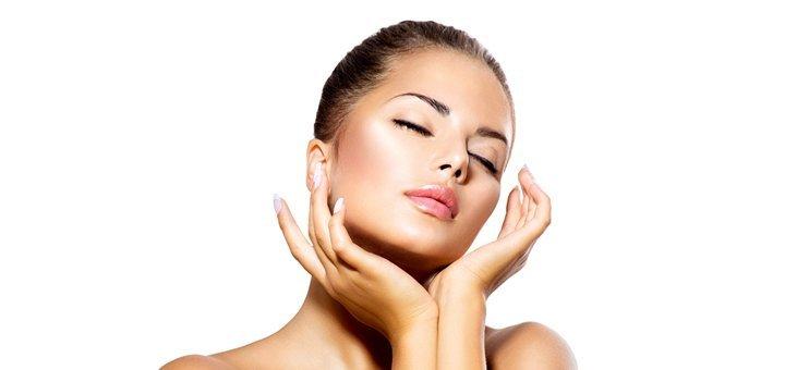 Чистка лица, гликолевый пилинг в салоне красоты «Beautyinjections»!