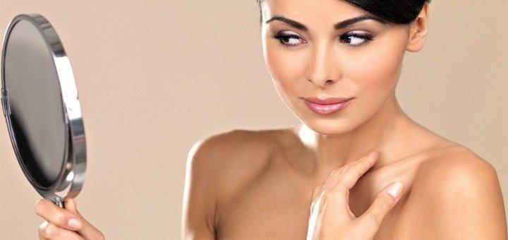 Комплексные программы по уходу за кожей лица в салоне красоты «Милано»