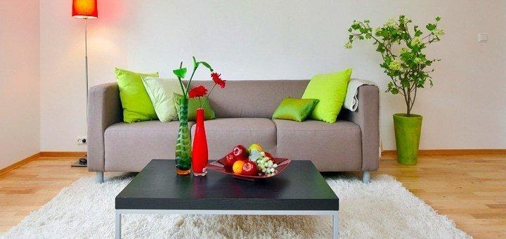 Профессиональная химчистка ковров, матрасов и мебели специалистами компании «Лоск»!