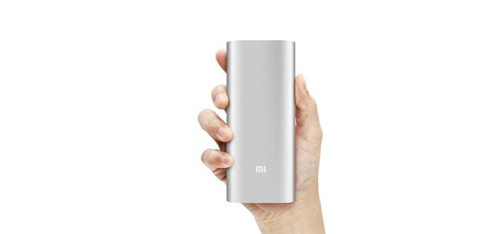 Портативные зарядные устройства Powerbank 10400 - 30000 mAh!