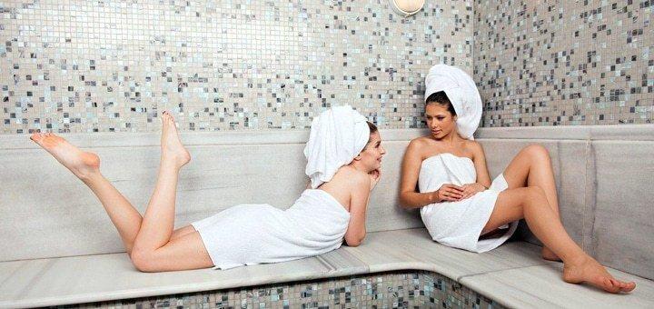 Элитная СПА-программа «Spa-self treatment» в салоне красоты «TouchDaySPA»