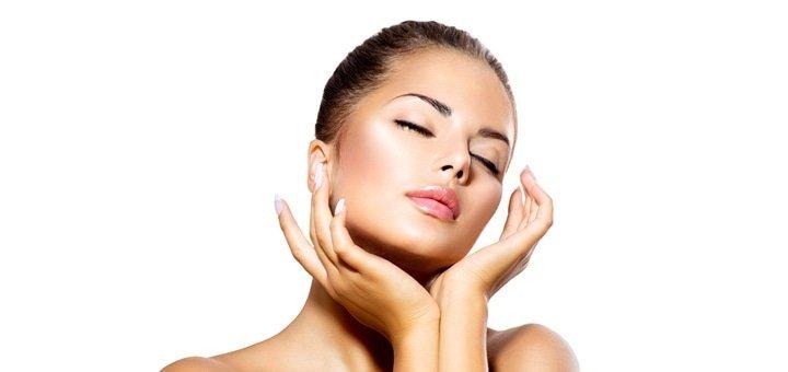 До 5 сеансов кислотного пилинга кожи лица с дополнительным уходом в кабинете омоложения «Нежность»