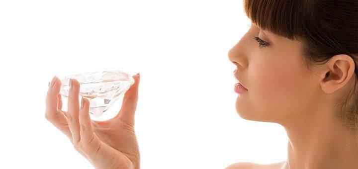 1 и 3 сеанса алмазной дермабразии в косметологическом кабинете Cosmetic. PROF