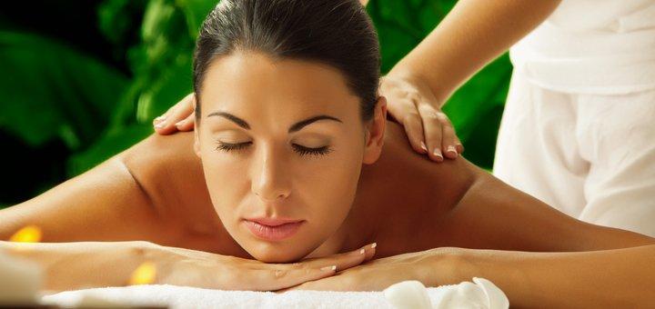 3, 5, 7 сеансов общего классического массажа в косметологическом кабинете «Cosmetic. PROF»!