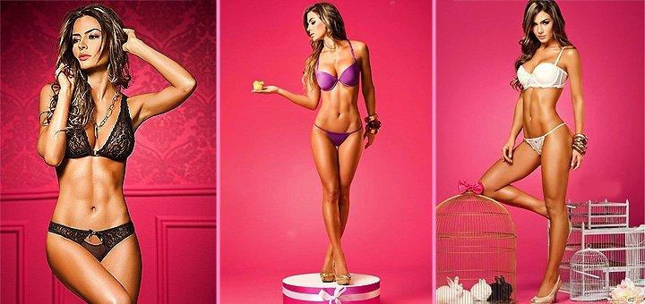 Программа «Упругие ягодицы» или «Плоский живот» в косметологическом кабинете Cosmetic. PROF!