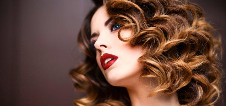 Борьба с выпадением волос, иньекционная мезотерапия кожи головы от косметологического кабинета Cosmetic. PROF!