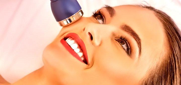 1, 3 или 5 сеансов RF-лифтинга в косметологическом кабинете  Cosmetic. PROF