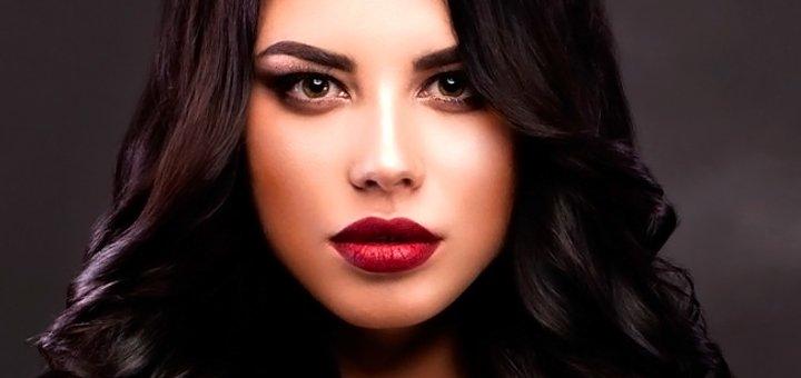 Ты превосходна! Увеличение губ в косметологичеком кабинете Cosmetic. PROF
