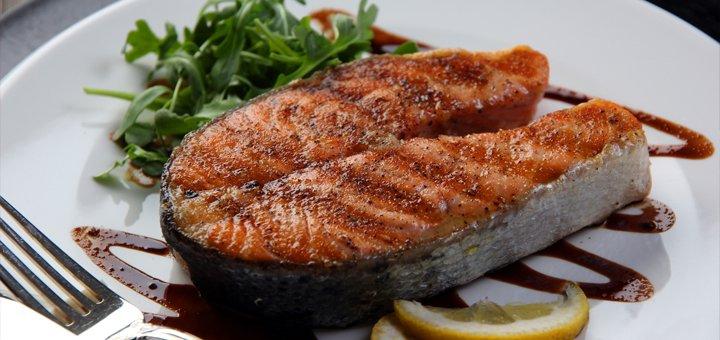 Скидка 50% на меню кухни, алкогольные коктейли, чай и кофе в ресторане-караоке «Баккара»