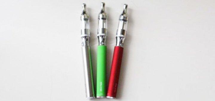 Наборы электронных сигарет от интернет-магазина «FatCat»!
