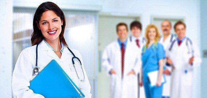 Обследование у гинеколога, УЗИ, видеокольпоскопия, ПЦР анализ, бакпосев в медицинском центре «Медикс»
