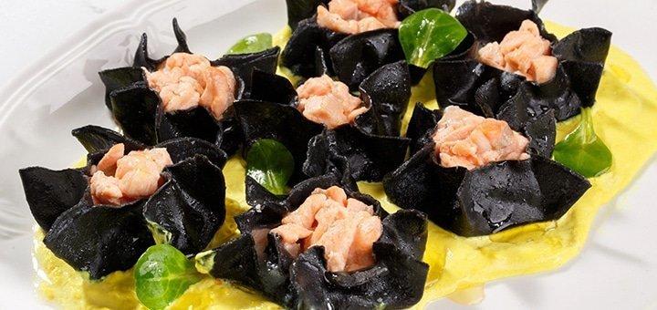 Скидка на всё меню кухни и бара в караоке-лаунж-зоне итальянского ресторана «Марио»!