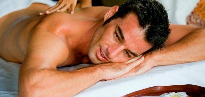 1 или 2 SPA-сеанса с гавайским массажем Ломи-Ломи для тела в центре красоты «Твоя Студия»