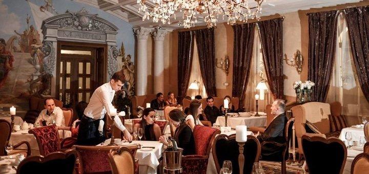 Истинная гармония вкуса! Скидка на всё меню кухни и бара в итальянском ресторане «Марио»!