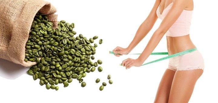 Как я похудела от зеленого кофе