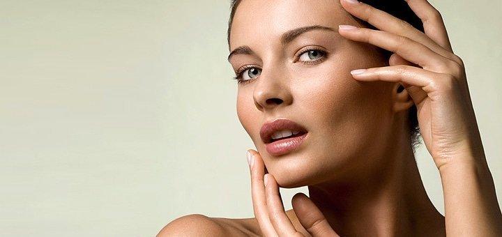 1, 3 или 5 сеансов элос-омоложения лица, шеи и зоны декольте в косметологическом кабинете «Bellazza»!