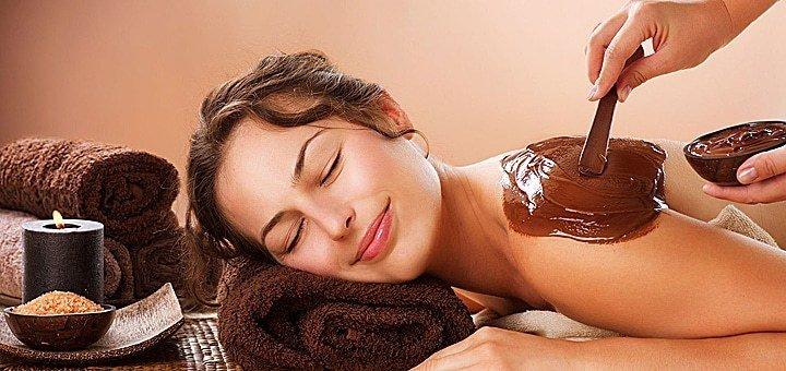 До 3 сеансов программы «Шоколадный каприз» или « Медовый рай» в салоне красоты «Конфетка»