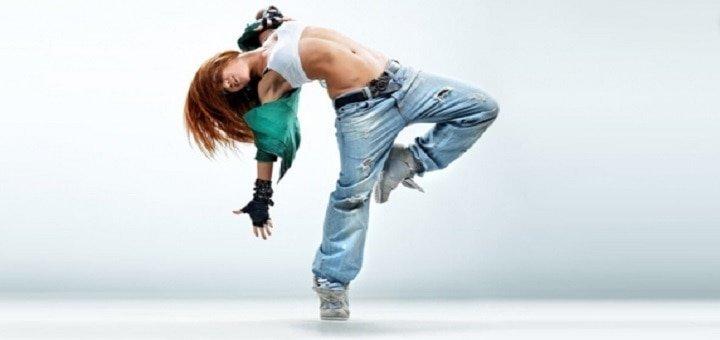 "Скидка на месяц занятий от студии танца ""New Stream""!"
