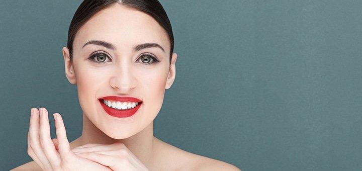 Скидка до 55% на комбинированную чистку лица в косметологическом кабинете Татьяны Бондарь