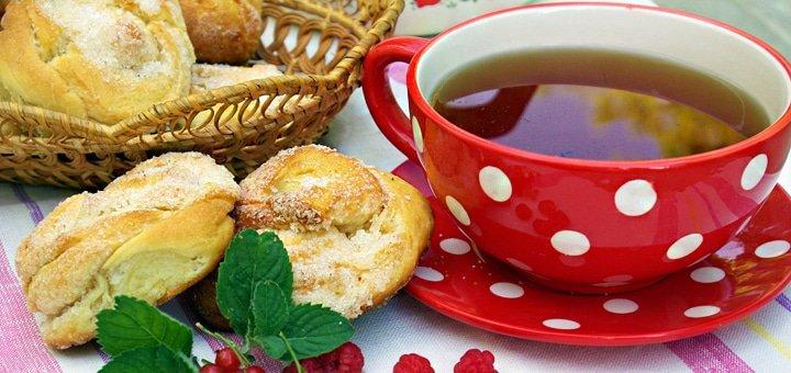 50% скидки на 250 видов чая и 30% скидки на весь ассортимент чайно-кофейной посуды в интернет-магазине «ЧайнаКраїна»!