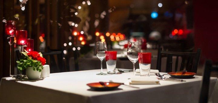 Скидка 50% на все меню кухни в кафе «Best Bar»