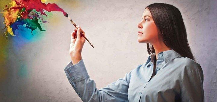 Мастер-класс по акварельной живописи натюрморта в художественной студии «LOVE-ART»