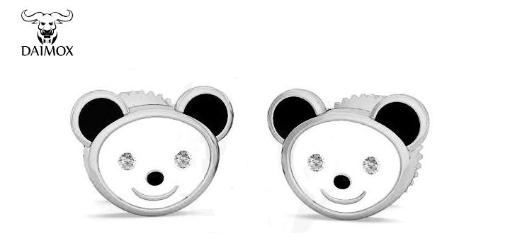 Скидка 10% на детские ювелирные изделия в интернет-магазине «Daimox»
