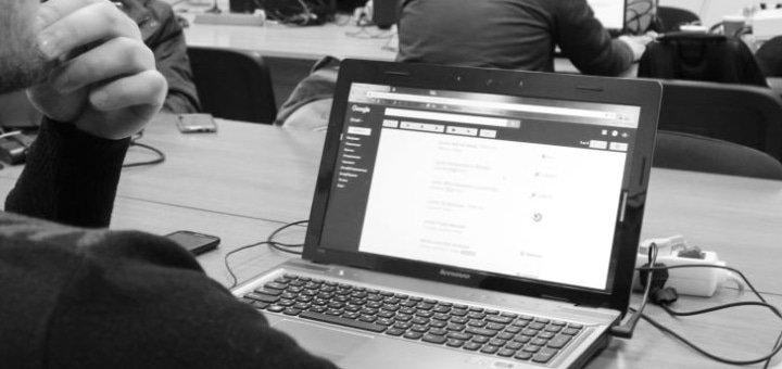Курс «Легкий старт в программировании» от школы программирования от «IT-centre»