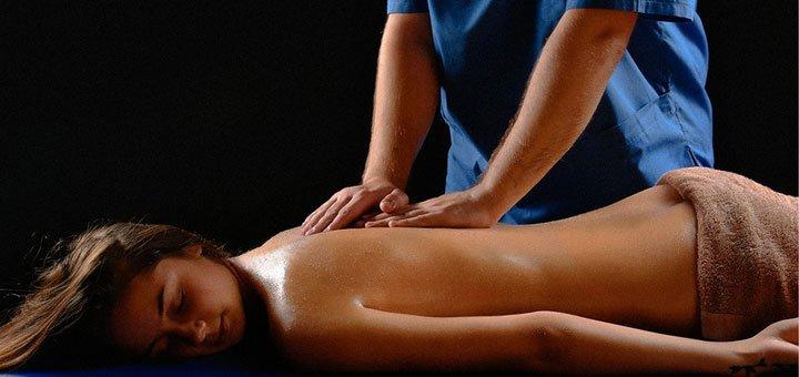 До 3 сеансов релакс-массажа в салоне аппаратной косметологии
