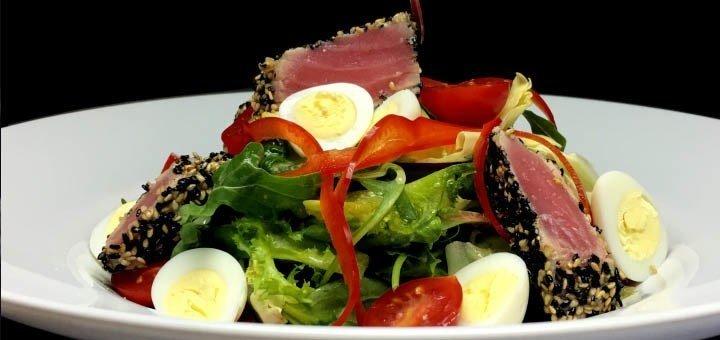 Скидка до 50% на меню кухни и бар в «The Don's Cafe»