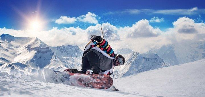 Горнолыжный тур на Буковель на 3 полных дня катания c питанием и трансфером от компании «Ski Tours»