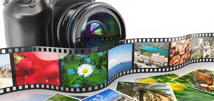 Оцифровка 35 мм фотопленок от салона цифровой фотопечати «NORITSU»