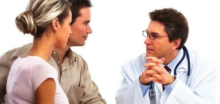 Подготовка к беременности и обследование гинеколога-эндокринолога в медицинском центре «Моя Клиника»