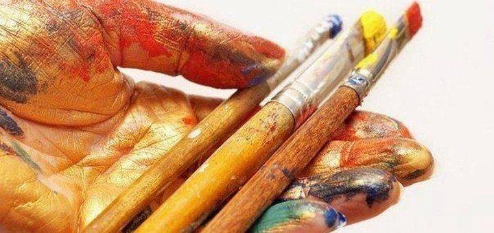 Занятия по базовому курсу рисунка для взрослых в студии художественного творчества «7 Чудес»