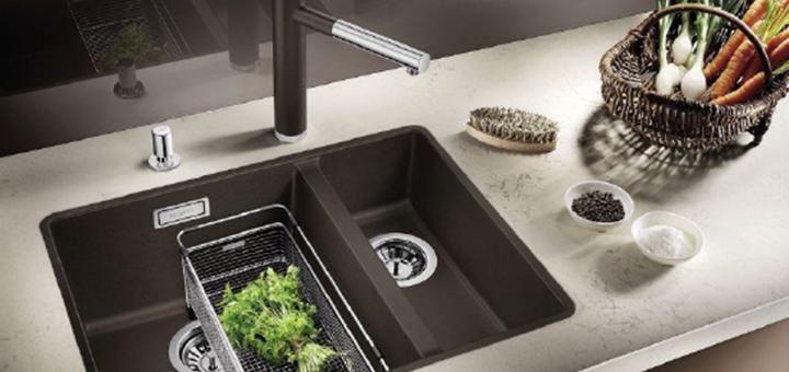 Вигода до 15% на мийки та змішувачі Teka в інтернет-магазині «Нова Лінія»