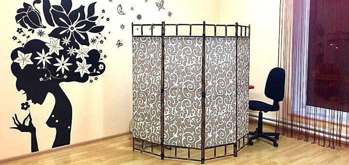 Скидка 30% на маникюр с покрытием гель-лака в салоне «ПИLКИ»